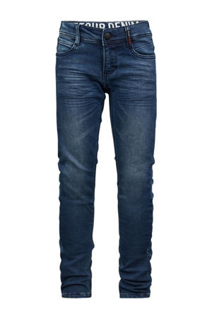 regular fit jeans Luigi medium blue denim