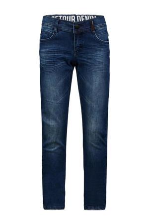 regular fit jeans Tobias medium blue denim