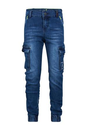 Retour Jeans x Touzani slim fit jeans Freestyle medium blue Jeans