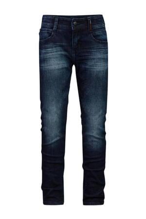 regular fit jeans Sivar dark blue denim