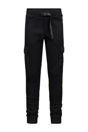 Retour Jeans x Touzani joggingbroek Kick zwart