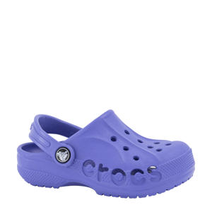 Baya Clogs  instappers blauw