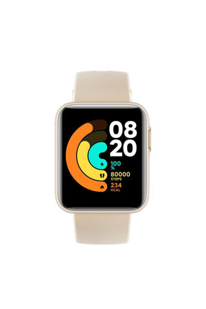 Mi Watch Lite smartwatch (ivoor)