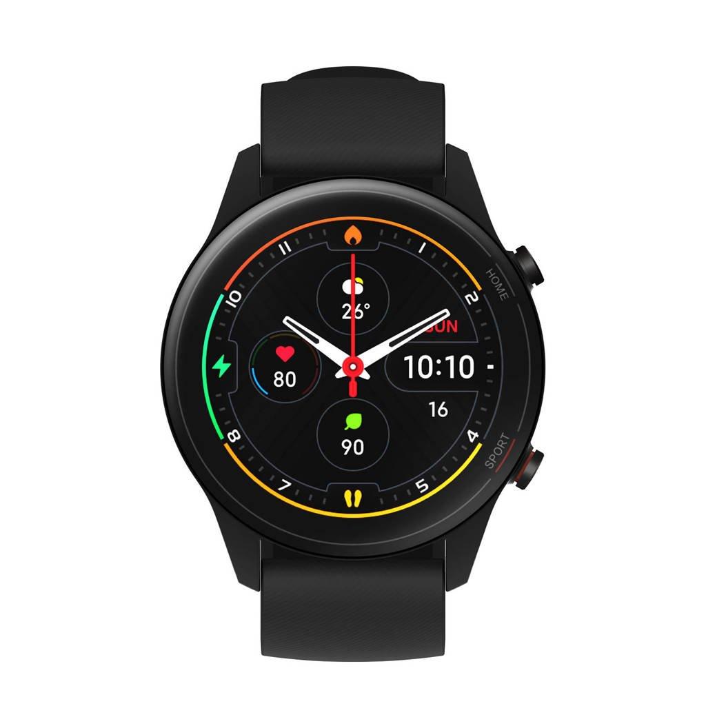 Xiaomi Mi Watch smartwatch (zwart)