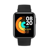 Xiaomi Mi Watch Lite smartwatch (zwart)