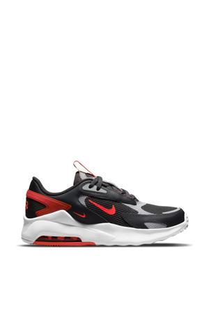 Air Max Bolt sneakers grijs/rood