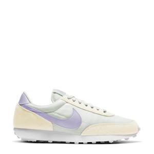 Daybreak  sneakers lichtgreel/paars/wit