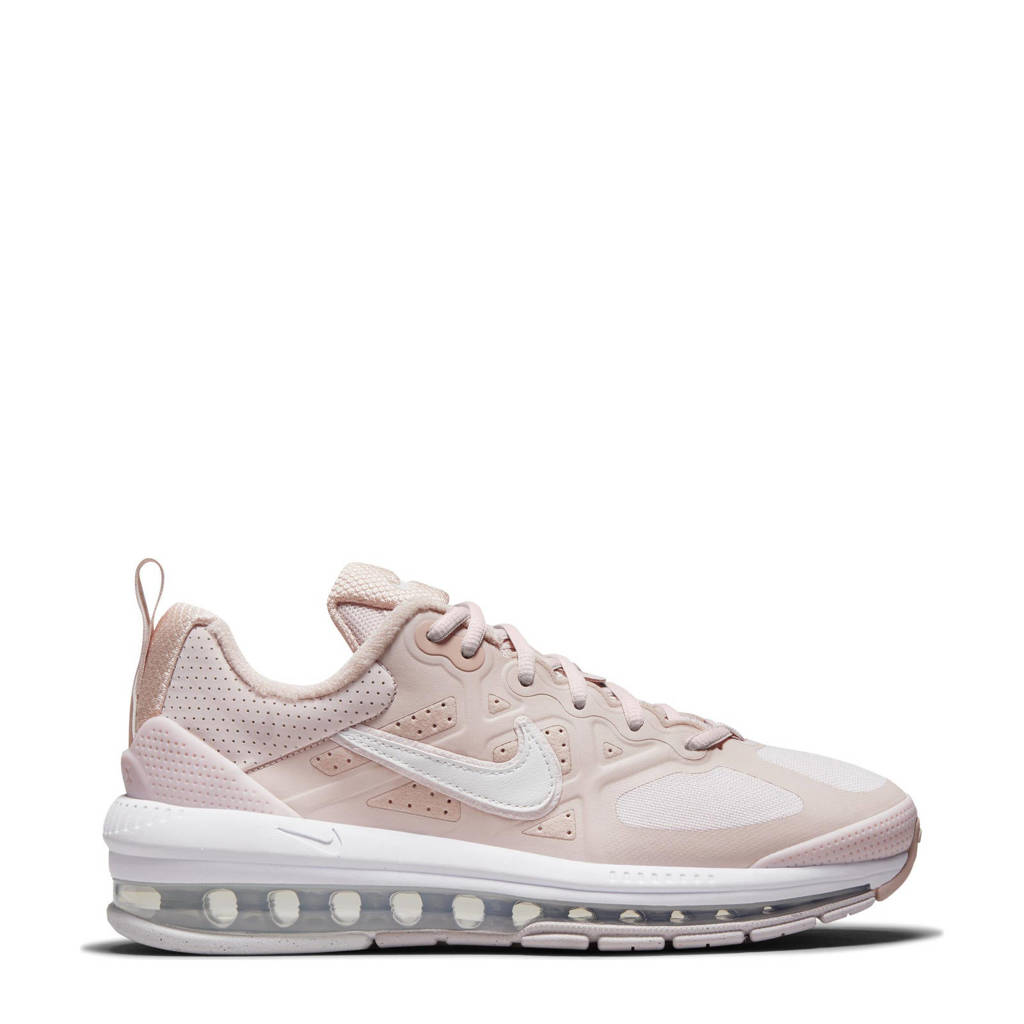 Nike Air Max Genome sneakers roze/wit, Roze/wit