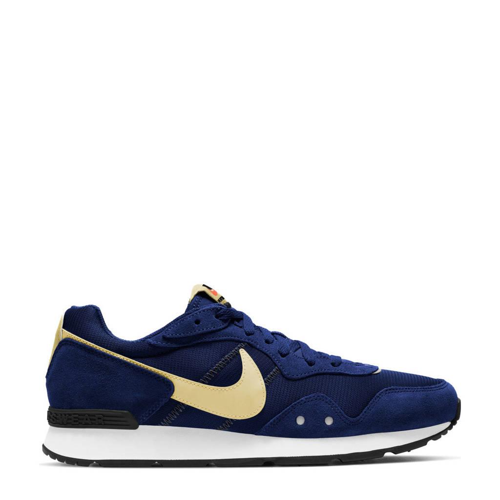 Nike Venture Runner  sneakers donkerblauw/geel/wit, Donkerblauw/geel/wit