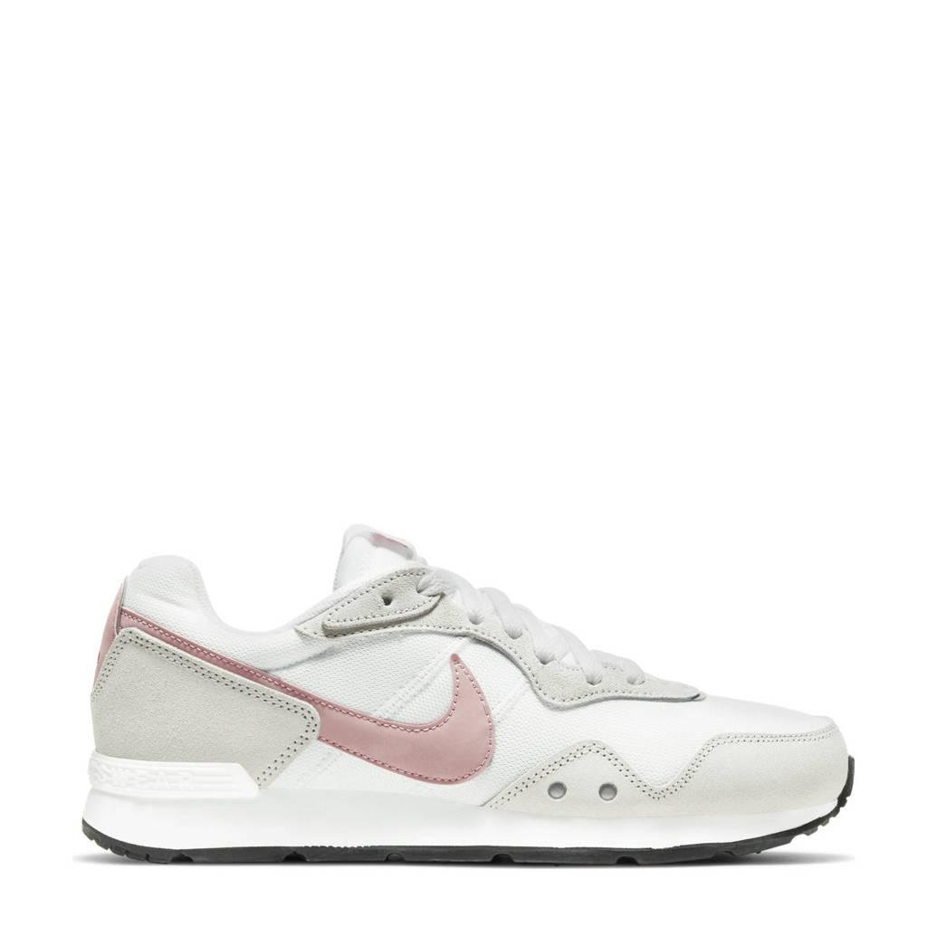 Nike Venture Runner  sneakers wit/lichtroze, Wit/lichtroze