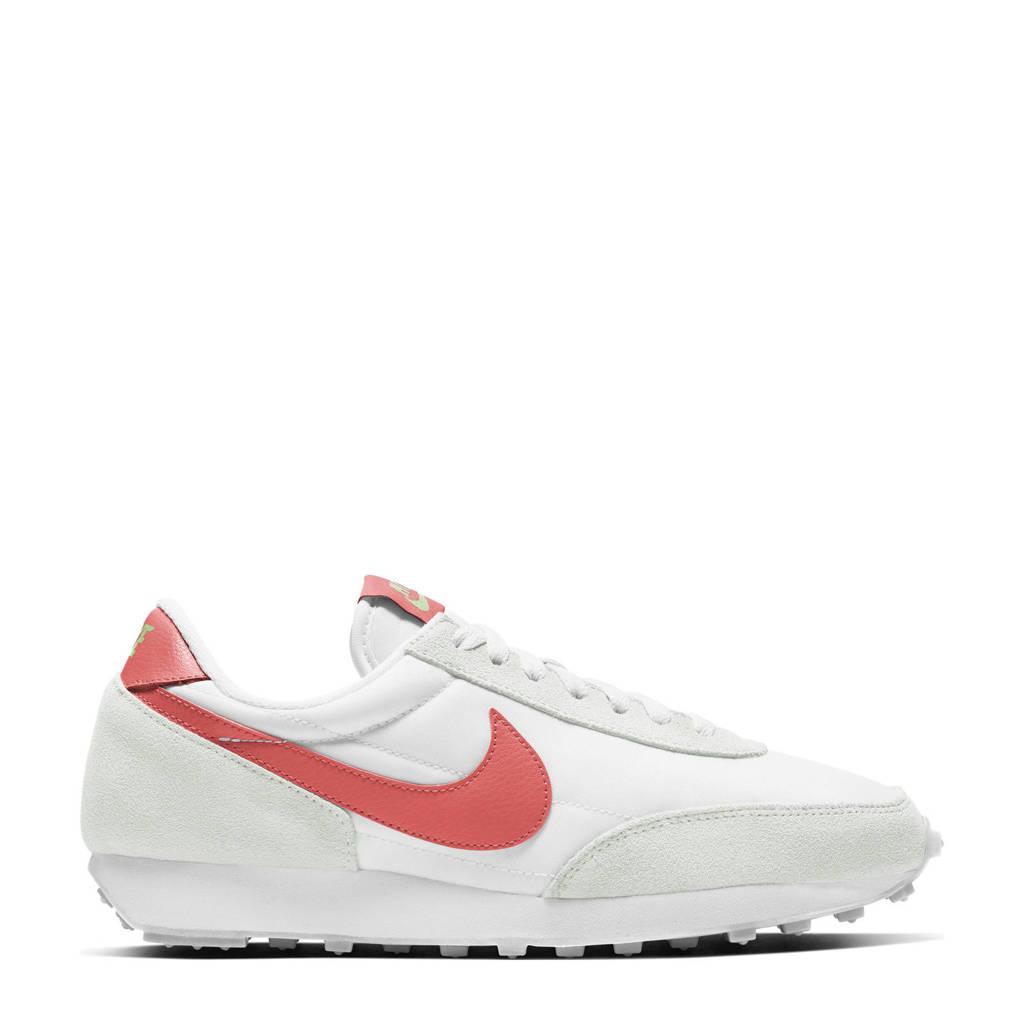 Nike Daybreak  sneakers wit/mintgroen/oranje