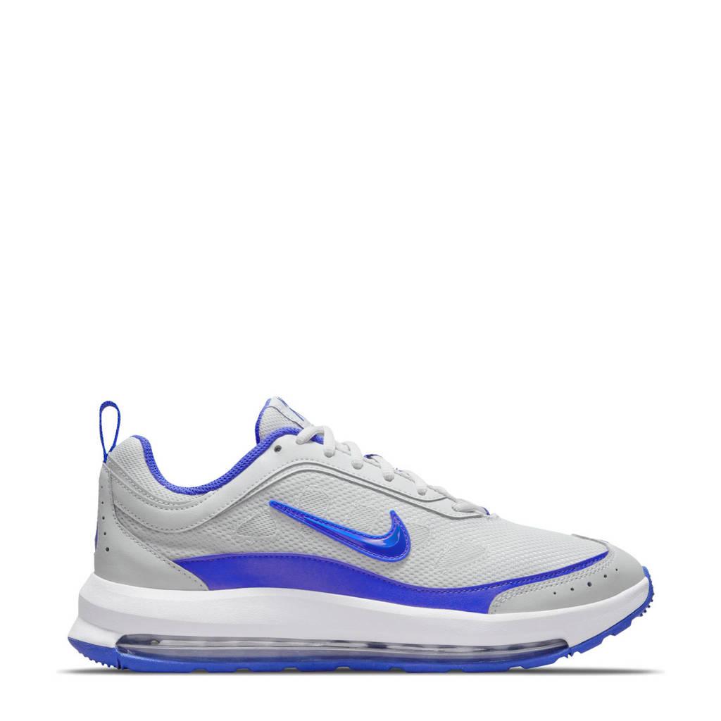 Nike   sneakers lichtgrijs/wit/blauw