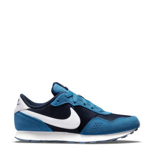 MD Valiant  sneakers donkerblauw/blauw/wit