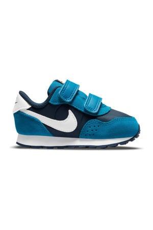 MD Valiant  sneakers donkerblauw/wit/blauw