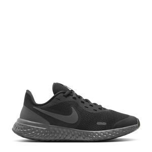 Revolution 5 sneakers zwart/antraciet