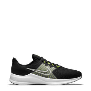 Downshifter 11 hardloopschoenen zwart/grijs/wit