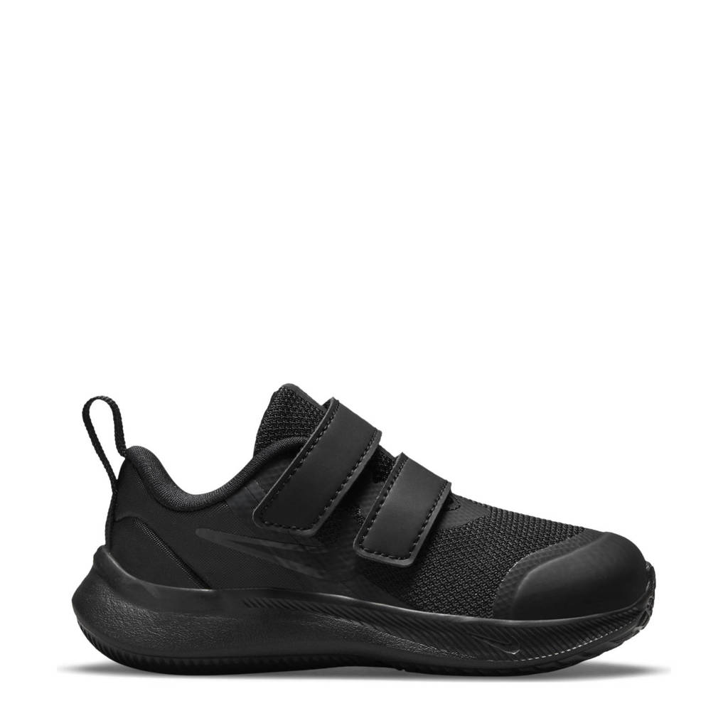 Nike Star Runner 3 sneakers zwart/antraciet, Zwart/antraciet