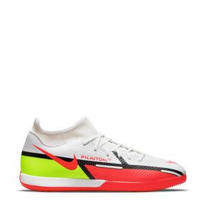 Phantom GT2 Academy  voetbalschoenen wit/rood/geel