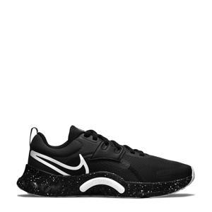 Renew Retaliation 3 fitness schoenen antracidet/wit/zwart