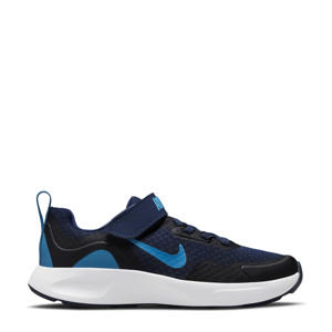 WearAllDay  sneakers donkerblauw/blauw