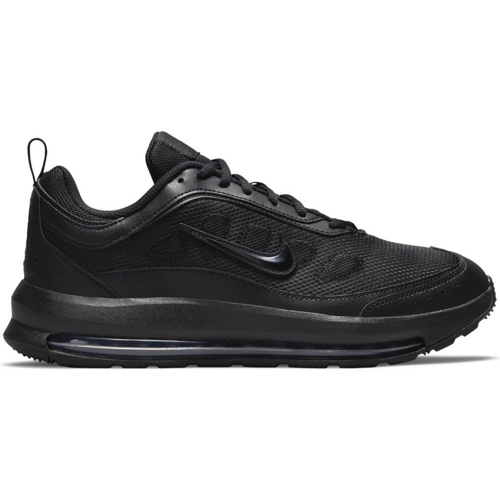 Nike   sneakers zwart, Zwart