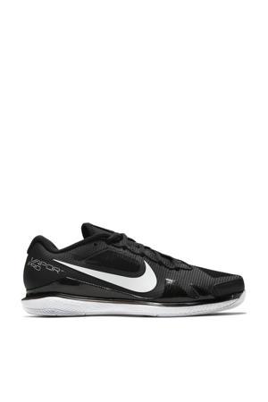 Zoom Vapor  tennisschoenen zwart/wit