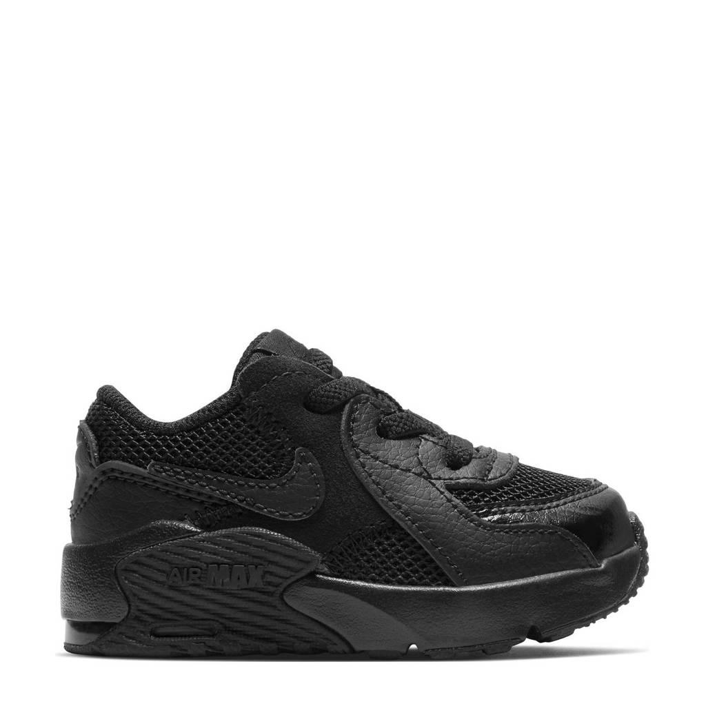 Nike Air Max Excee sneakers zwart, Zwart