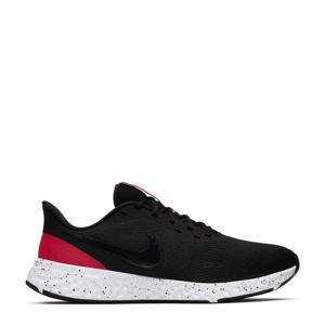 Revolution 5 hardloopschoenen zwart/antraciet/rood