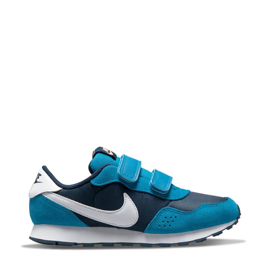 Nike MD Valiant (PSV) sneakers donkerblauw/blauw/wit, Donkerblauw/blauw/wit