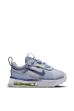 Air Max 2021 sneakers lichtblauw/lichtgrijs/kobaltblauw