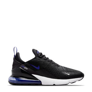 Air Max 270 Essential sneakers zwart/blauw/wit