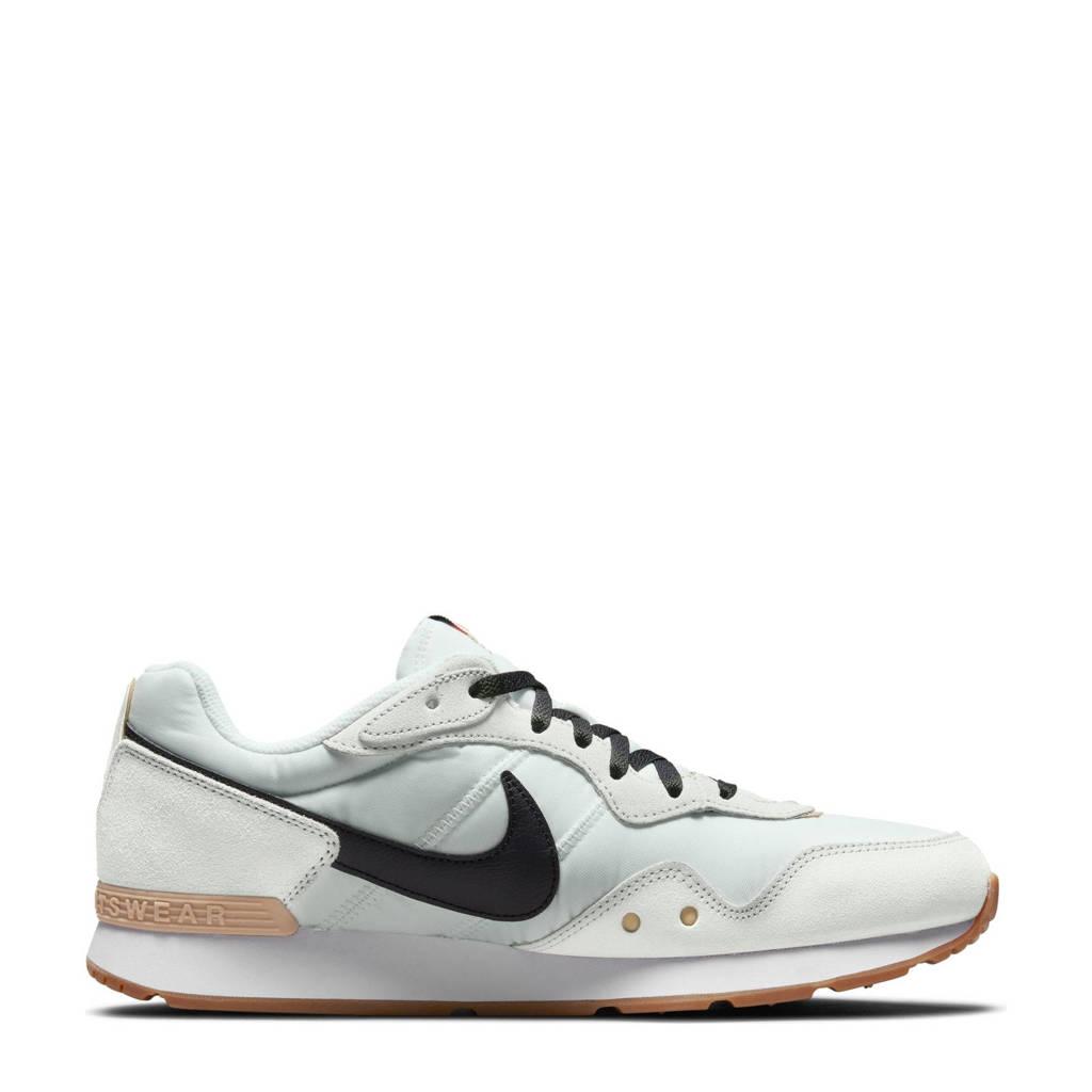 Nike Venture Runner  sneakers Wit/zwart/lichtbruin