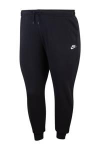 Nike Plus Size joggingbroek zwart, Zwart