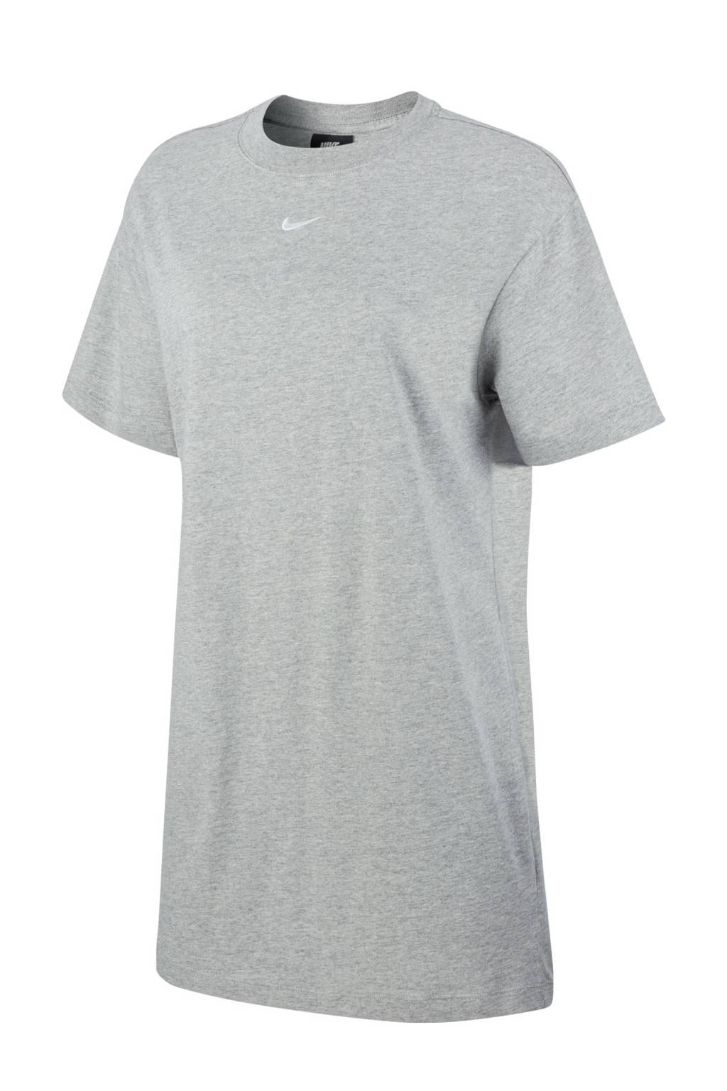 Nike jurk grijs, Grijs