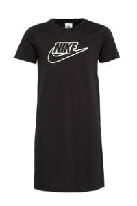 Nike jurk zwart, Zwart