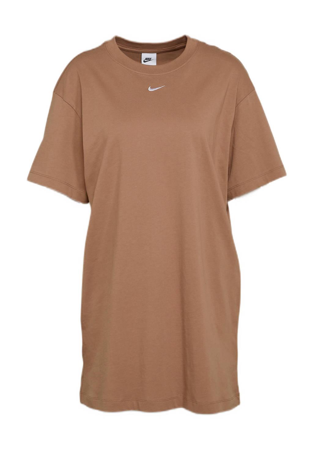 Nike jurk bruin, Bruin