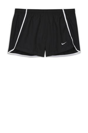 korte broek zwart/wit