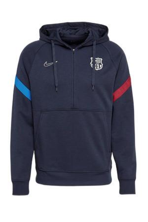 Senior FC Barcelona hoodie