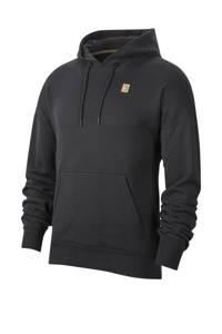 Nike   sportsweater zwart, Zwart