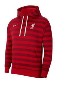 Nike Senior Liverpool FC voetbal sweater rood, Rood
