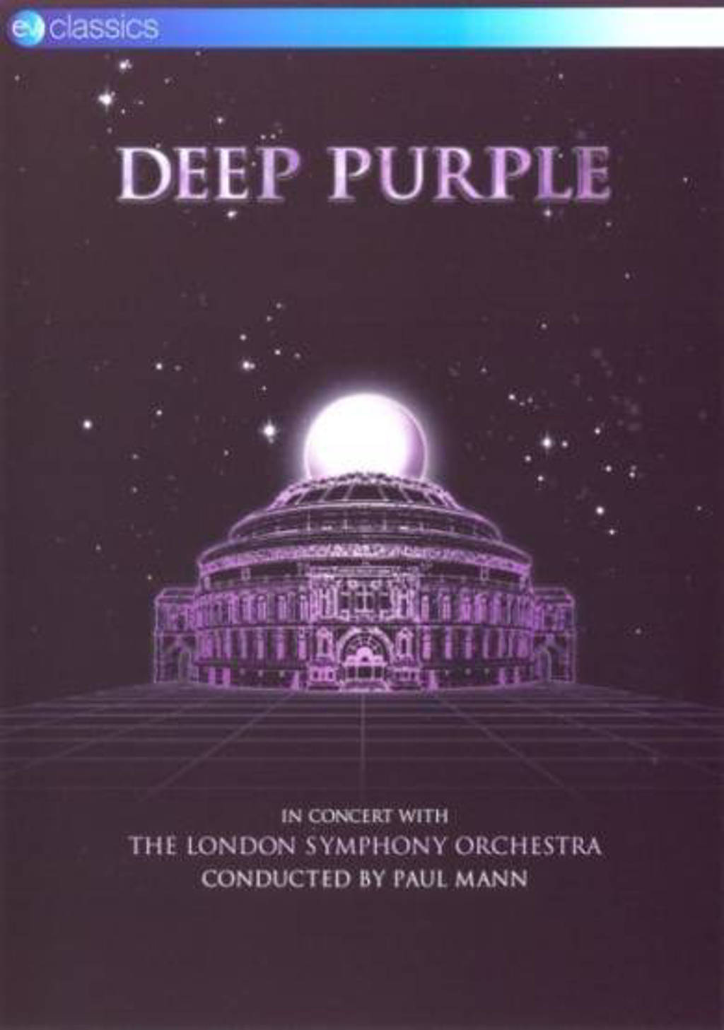 Deep Purple - In Concert With Lso (DVD)