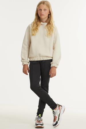 skinny broek Special zwart