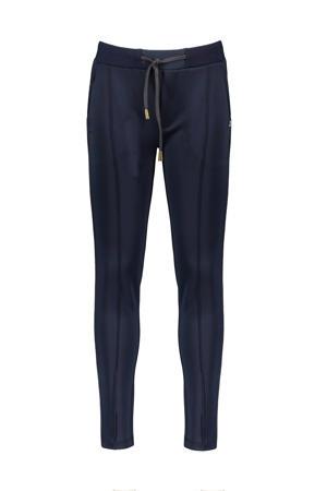 skinny broek Secler donkerblauw