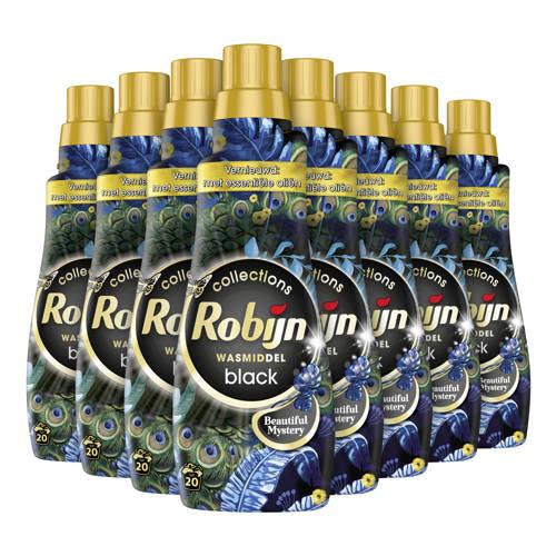 Wehkamp-Robijn Robijn Klein & Krachtig Beautiful Mystery - 8 x 20 wasbeurten - Voordeelverpakking - 20 wasbeurten-aanbieding