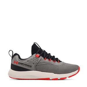 Charged Focus sportschoenen grijs/zwart/rood