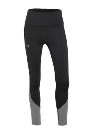 sportlegging zwart/grijs