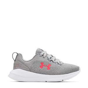 Essential  sneakers grijs/rood