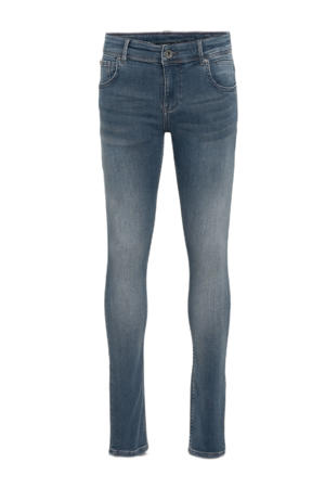 skinny jeans The Diago denim blue/grey