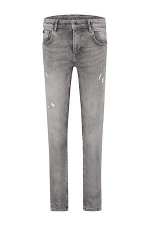skinny jeans The Diago denim light grey