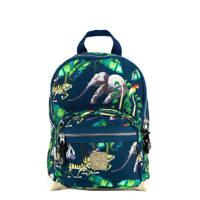 Pick & Pack  rugzak Happy Jungle S donkerblauw, Donkerblauw